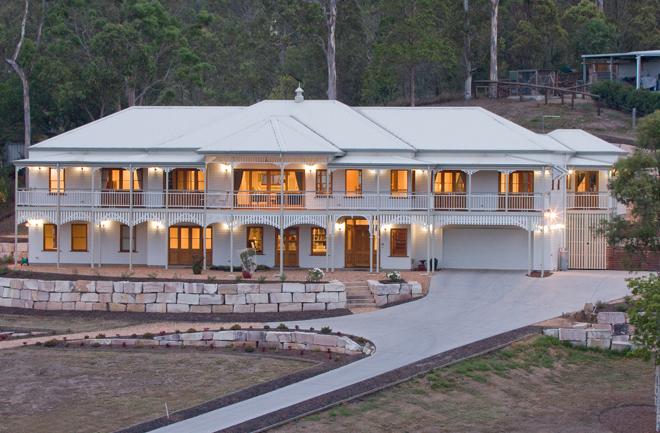 News – Traditional Queenslanders