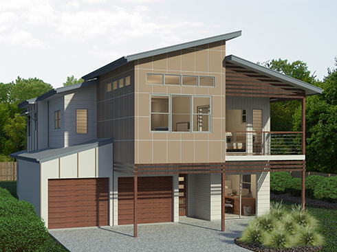 Tips For Building On Small Lots In Brisbane Traditional