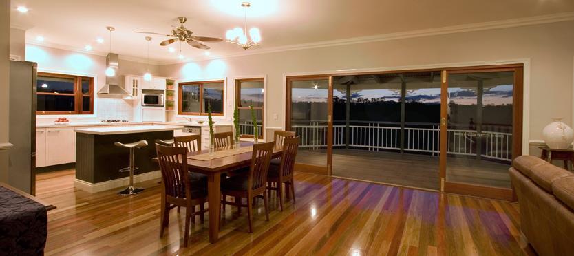 Stunning Queenslander Style House Plans Images - 3D house designs ...