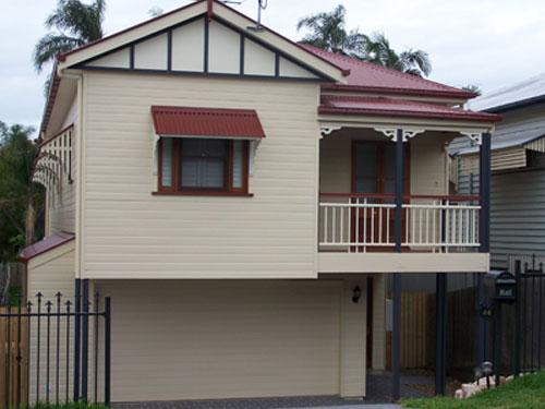 Dawson – Traditional Queenslanders