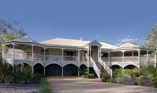 Ascot Traditional Queenslanders