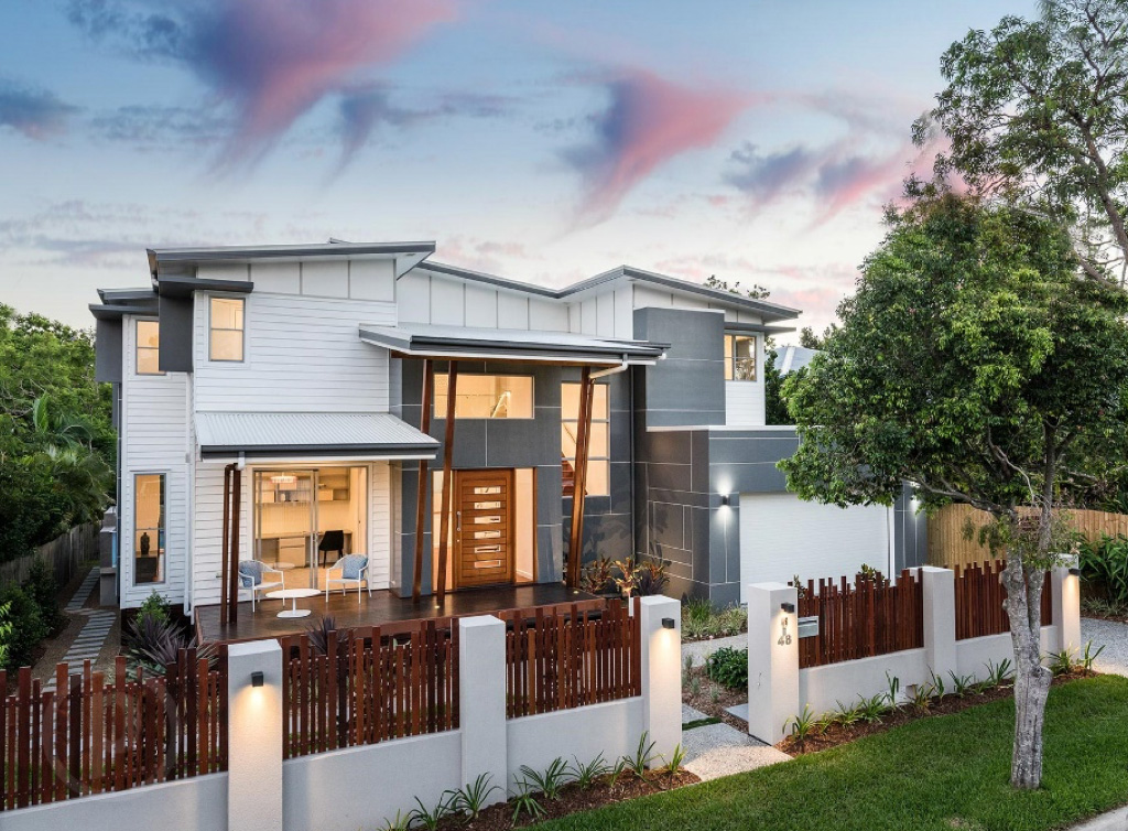 Prestige Contemporary By Gcc Traditional Queenslanders