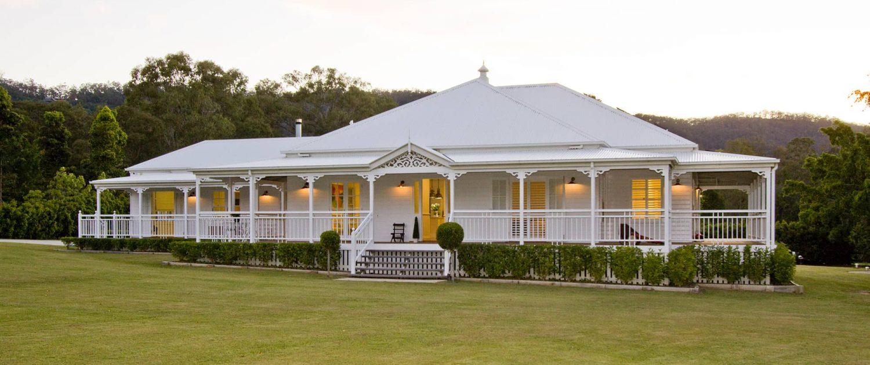 Beautiful Queenslander House